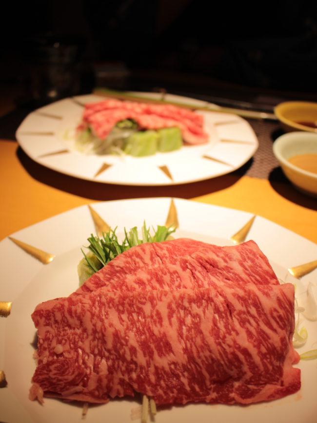 美味しそうな牛肉